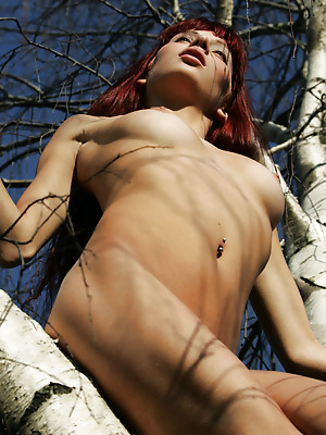 Just-Nude  Ira  Erotic, Softcore, Model, Teens, Young