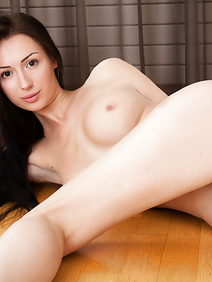 Showy Beauty  Steisha  Breasts, Boobs, Big tits, Solo, Softcore, Erotic, Tits