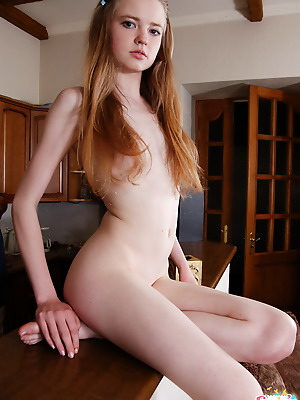 Ema's Place  Ema  Cute, Extrem, 18 year, Teens, Young, Solo